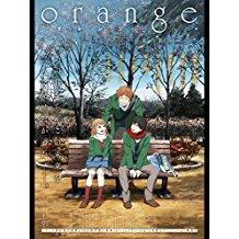 orange 未来 のサムネイル画像