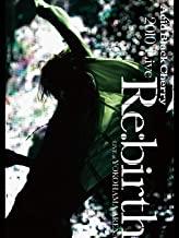 "Acid Black Cherry : 2010 Live ""Re:birth"" ~Live at YOKOHAMA ARENA~ のサムネイル画像"