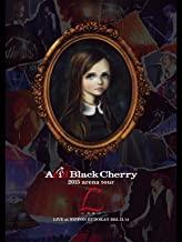 Acid Black Cherry 2015 arena tour L -エル - のサムネイル画像
