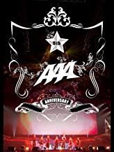 AAA 5th Anniversary LIVE 20100912 at Yokohama Arena のサムネイル画像