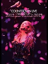 ayumi hamasaki COUNTDOWN LIVE 2012 -2013 A 〜WAKE UP〜 のサムネイル画像