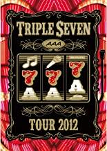 AAA TOUR 2012 -777 - TRIPLE SEVEN のサムネイル画像