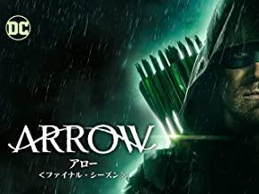 ARROW/アロー シーズン8 のサムネイル画像