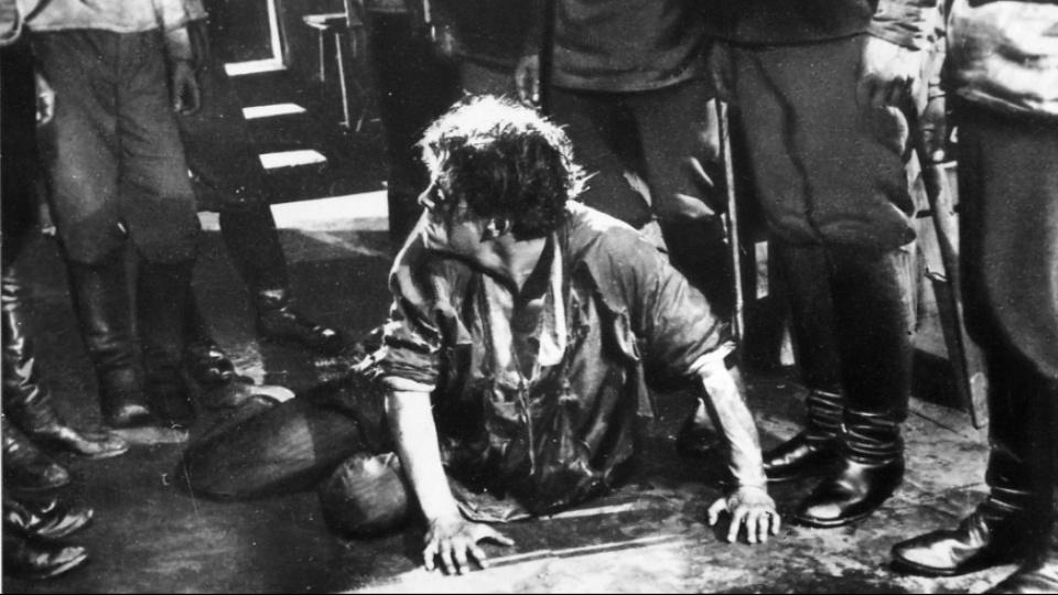 ストライキ のサムネイル画像