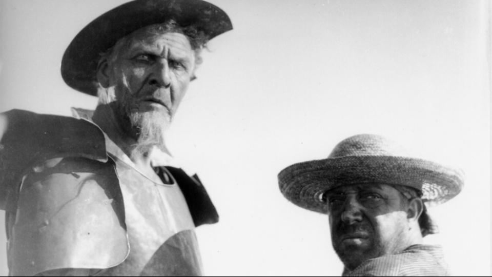 ドン・キホーテ のサムネイル画像