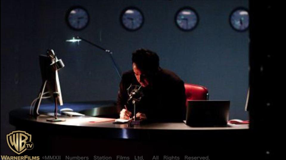スパイ・コード 殺しのナンバー のサムネイル画像