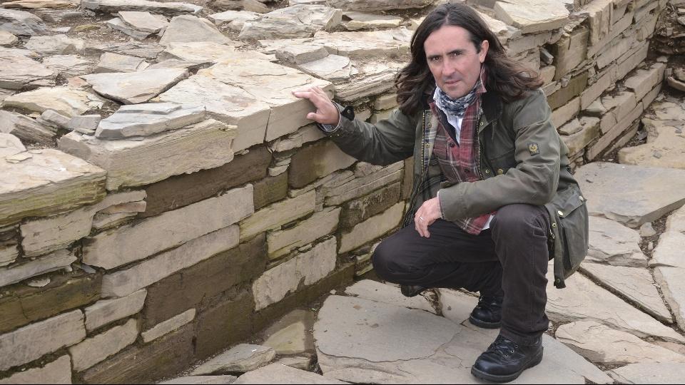 """スコットランド""""巨石神殿""""の謎 のサムネイル画像"""