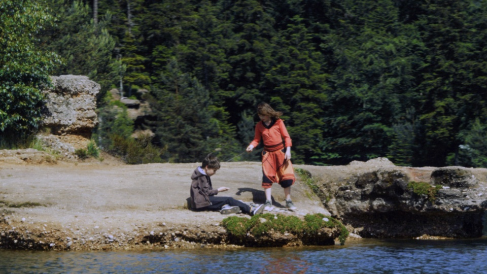 ザオの冒険 のサムネイル画像