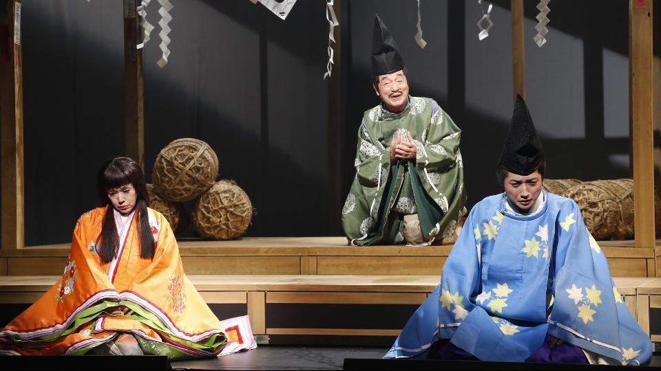 日の浦姫物語 のサムネイル画像