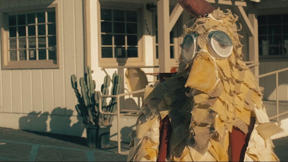 チキンスーツ のサムネイル画像