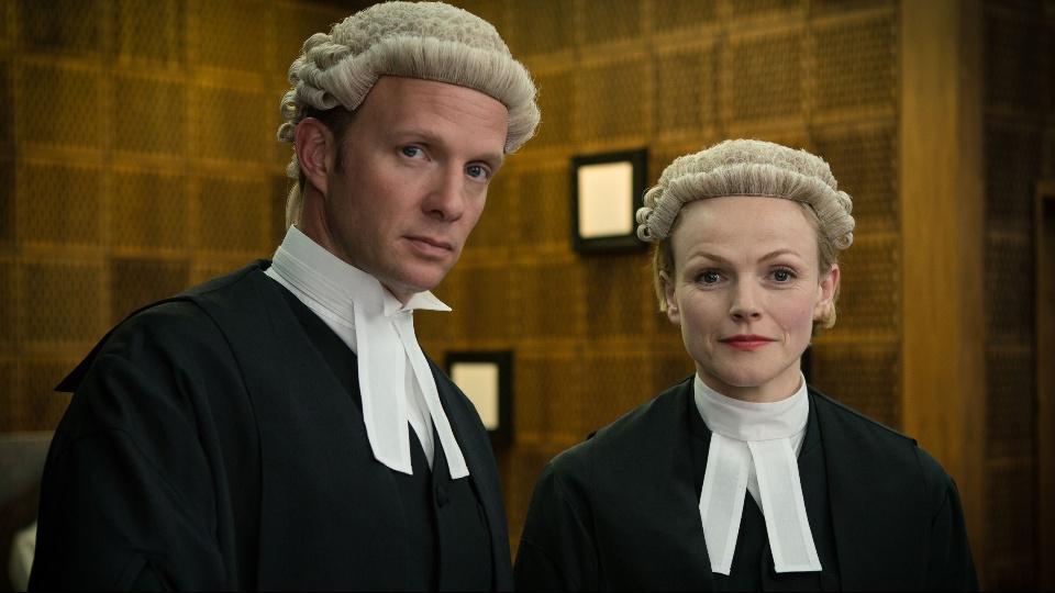SILK 王室弁護士マーサ・コステロ シリーズ3 のサムネイル画像