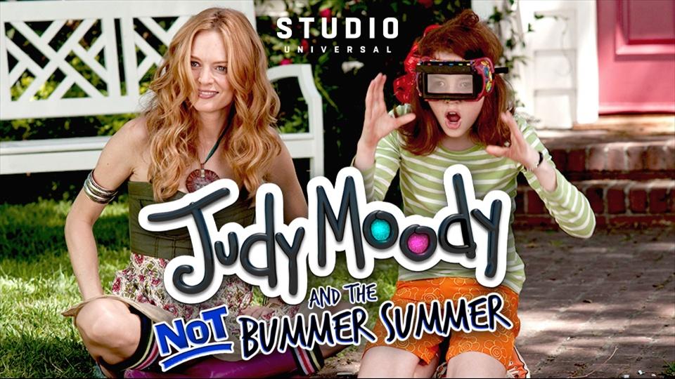 ジュディの夏休み大作戦 のサムネイル画像
