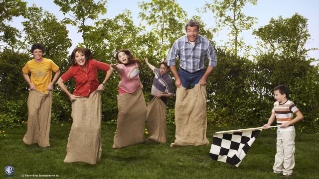ザ・ミドル 〜中流家族のフツーの幸せ シーズン2 のサムネイル画像