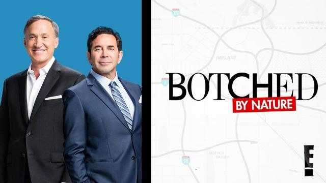 BOTCHED〜人生を変えるために のサムネイル画像