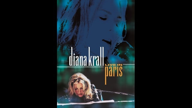 Diana Krall - Live In Paris のサムネイル画像