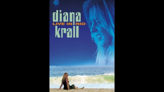 Diana Krall - Live In RIO のサムネイル画像