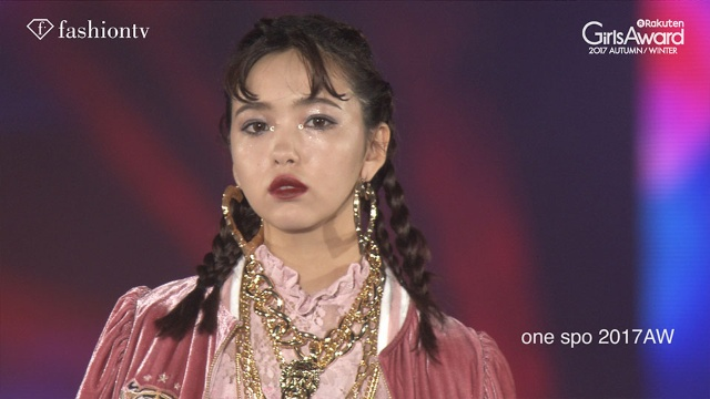 JAPAN MODELS Vol.13 ONE SPO のサムネイル画像