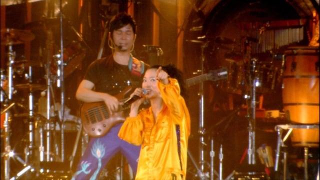 DREAMS COME TRUE - OLA! VITORIA!(from DWL2007 Live Ver.) のサムネイル画像