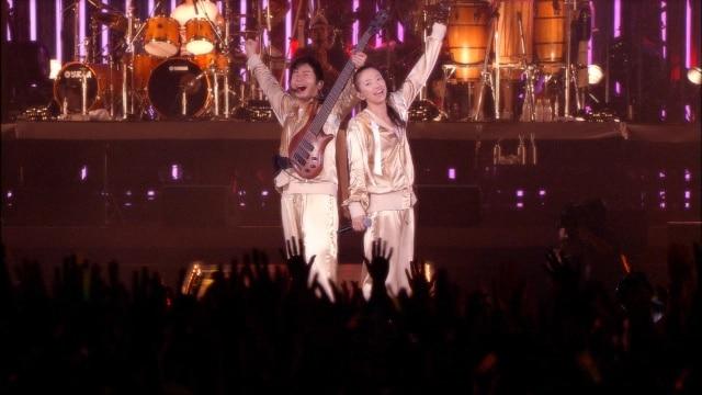 DREAMS COME TRUE - 決戦は金曜日(from DWL2007 Live Ver.) のサムネイル画像