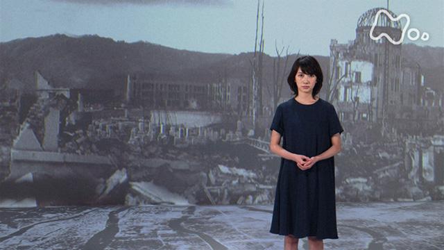 原爆の絵は語る〜ヒロシマ 被爆直後の3日間〜 のサムネイル画像
