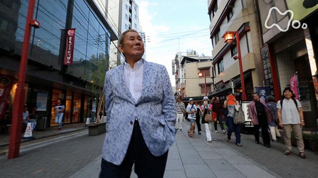 たけし誕生〜オイラの師匠と浅草〜 のサムネイル画像