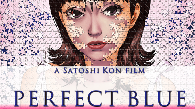 PERFECT BLUE のサムネイル画像