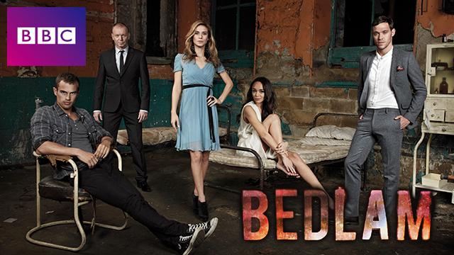 BEDLAM -ベッドラム- のサムネイル画像