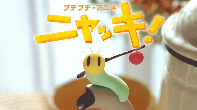 プチプチ・アニメ ニャッキ! のサムネイル画像