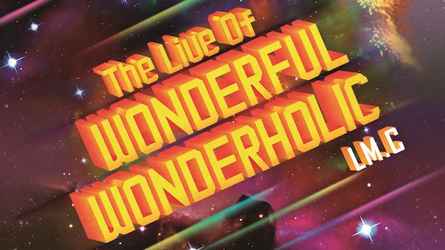 LM.C THE LIVE OF WONDERFUL WONDERHOLIC のサムネイル画像