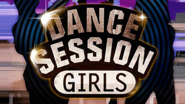 DANCE SESSION GIRLS のサムネイル画像