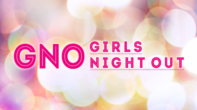 GIRLS NIGHT OUT のサムネイル画像
