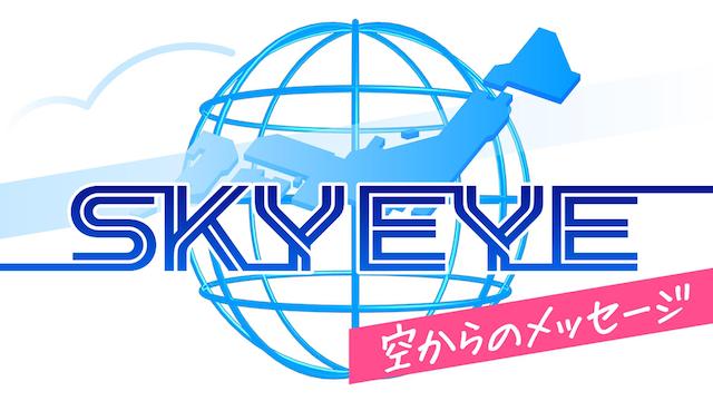 SKY EYE 〜空からのメッセージ〜 のサムネイル画像