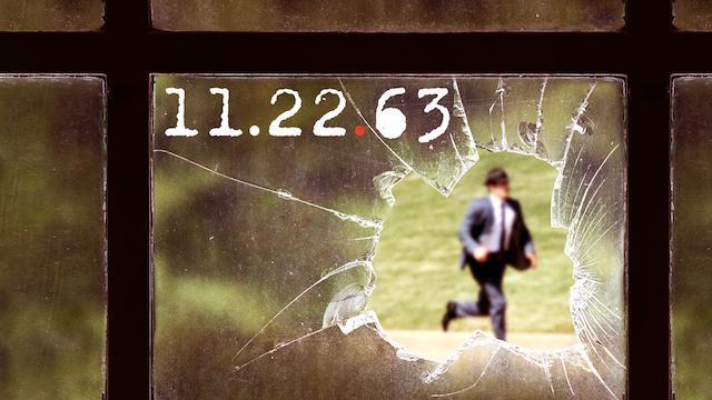 11.22.63 のサムネイル画像