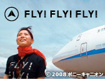 FLY! FLY! FLY! のサムネイル画像