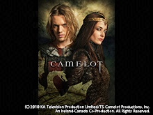 CAMELOT~禁断の王城~ のサムネイル画像
