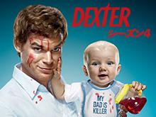 DEXTER シーズン4 のサムネイル画像