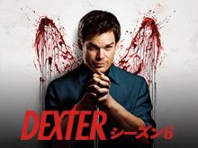 DEXTER シーズン6 のサムネイル画像