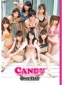 CANDY GO!GO! ONE DAY のサムネイル画像