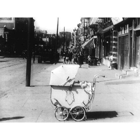 ブロンクスの朝 のサムネイル画像