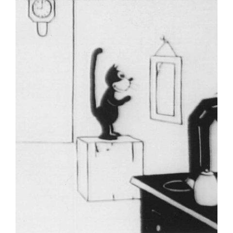 フェリックス・ザ・キャット フェリン・フォリーズ のサムネイル画像