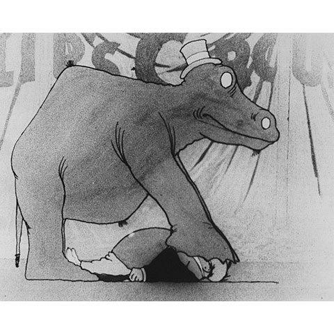 フリップのサーカス のサムネイル画像