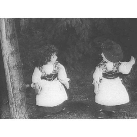マリーとグレーテル のサムネイル画像