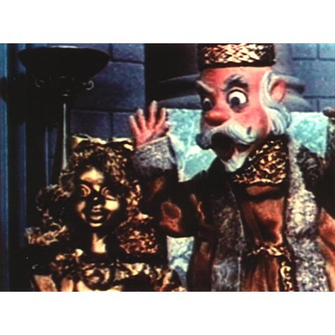 マイダス王物語 のサムネイル画像