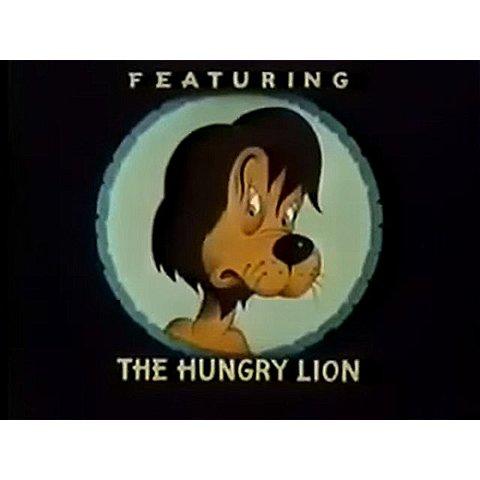 ハングリー・ライオン のサムネイル画像