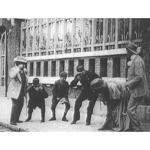 ひどいかゆみ (初期フランス) のサムネイル画像