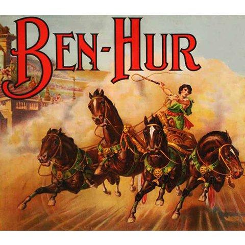 ベン・ハー (1907) のサムネイル画像