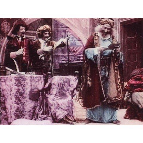 ベニスの商人 のサムネイル画像