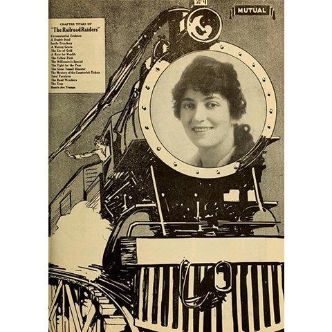 ヘレンの冒険 恐怖の降下 のサムネイル画像