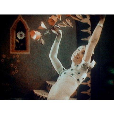 マーサ・グレアムのクリシュナの笛 のサムネイル画像