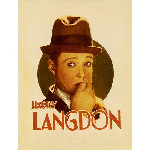 ハリー・ラングドンの土曜の午後 のサムネイル画像